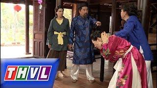 THVL |Chuyện Xưa Tích Cũ–Tập 60[3]: Tưởng Huê Em cướp hạnh phúc của con gái, bà Đinh về phá đám cưới