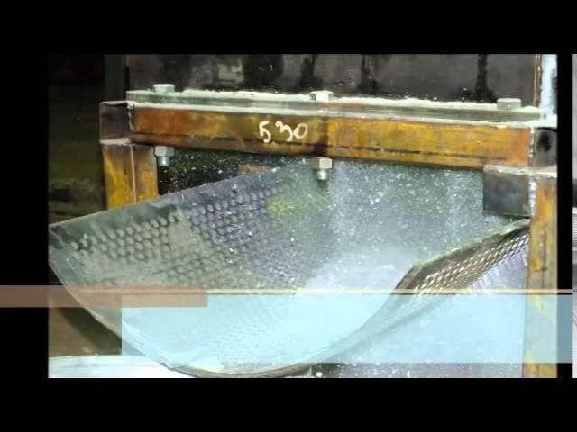Применение стекла и прочих наполнителей в композитной массе