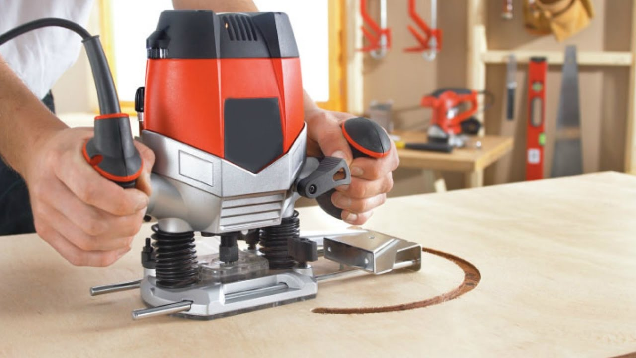 5 Amazing WoodWorking Tools You Should Have #2 - YouTube