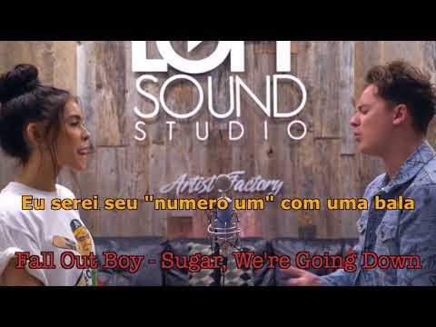 ZAYN - Dusk Till Dawn ft. Sia (SING OFF vs. Madison Beer) - TRADUÇÃO PT-BR