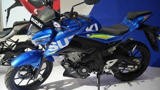 Review Suzuki GSX-S150(, 2016-11-03T01:00:01.000Z)