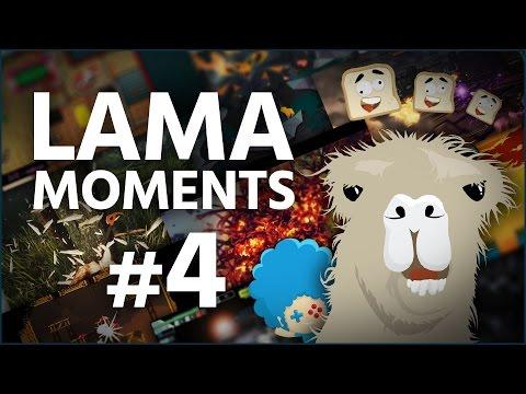 LAMA Moments #4 | Sucha strona afro-gamingu!