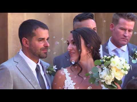 Xpress Outdoors Abby & Ginos Wedding