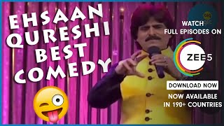 Desh Ke Log - Ehsaan Qureshi Best Hindi Stand Up Comedy | Hasi Ka Pitara | Funny Hindi Video