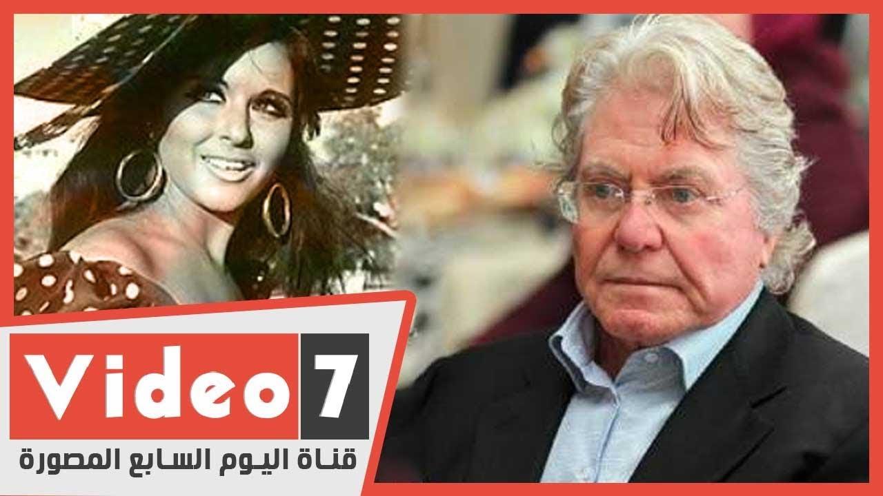 حسين فهمي : سعاد حسني لم تنتحر وتعرضت لجريمة قتل مدبرة وعندي الدليل