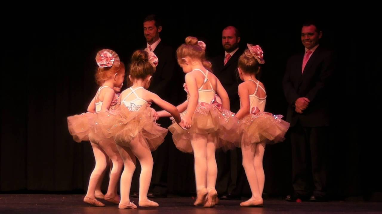 2e10a16f9c15 Kyleigh Ballet Recital - Daddy s Little Girl - YouTube