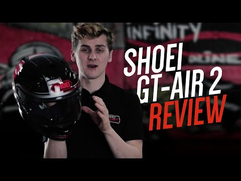 Shoei GT-Air 2 Helmet Review | The Perfect Sports-Touring Helmet?!