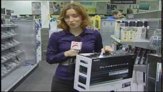 Nov 16, 2006: Sony PlayStation 3