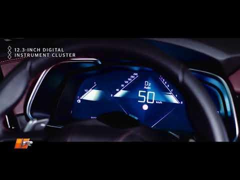 2017 DS 7 Crossback La Premiere Limited Edition - Real Car Test