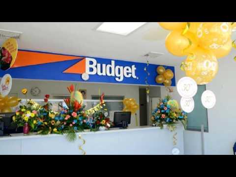 Budget Rent A Car Aruba