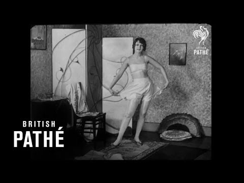 Top 5 Most Disturbing Silent Films Ever Made from YouTube · Duration:  7 minutes 41 seconds