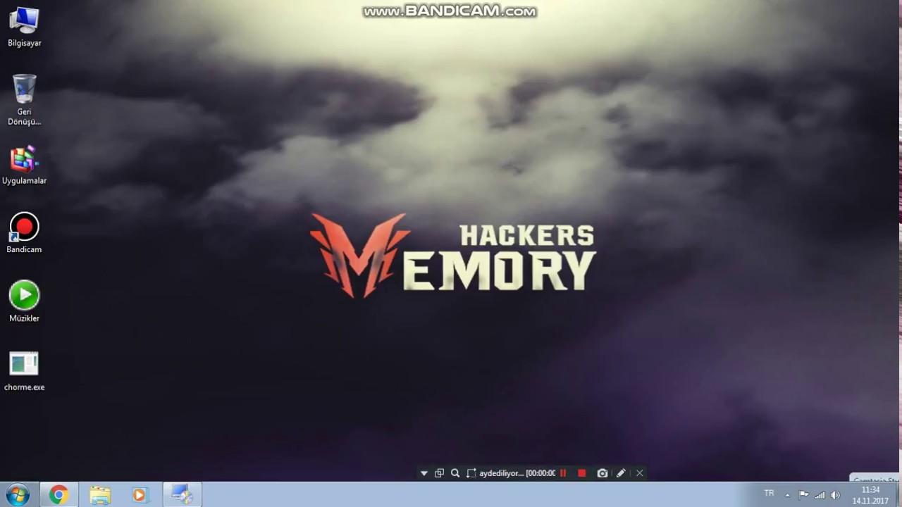 Memoryhackers