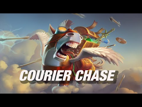 Courier Chase