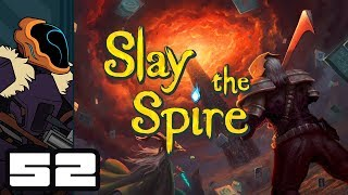 Let's Play Slay The Spire - PC Gameplay Part 52 - Double Tap