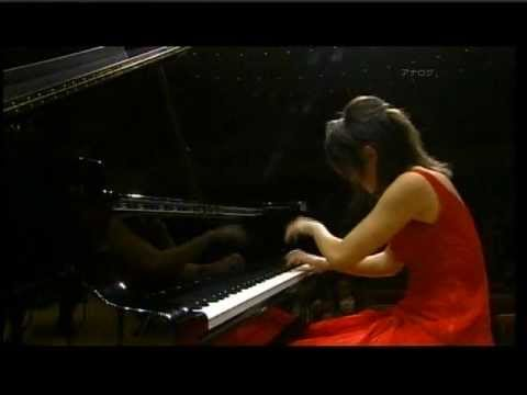 Spotlight OnYuja Wang - YouTube
