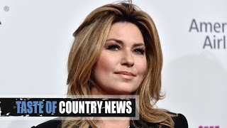 """Shania Twain's """"Who's Gonna Be Your Girl?"""" Is About Her Divorce"""