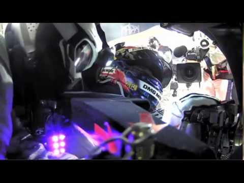 WEC | Mark Webber's Last Race
