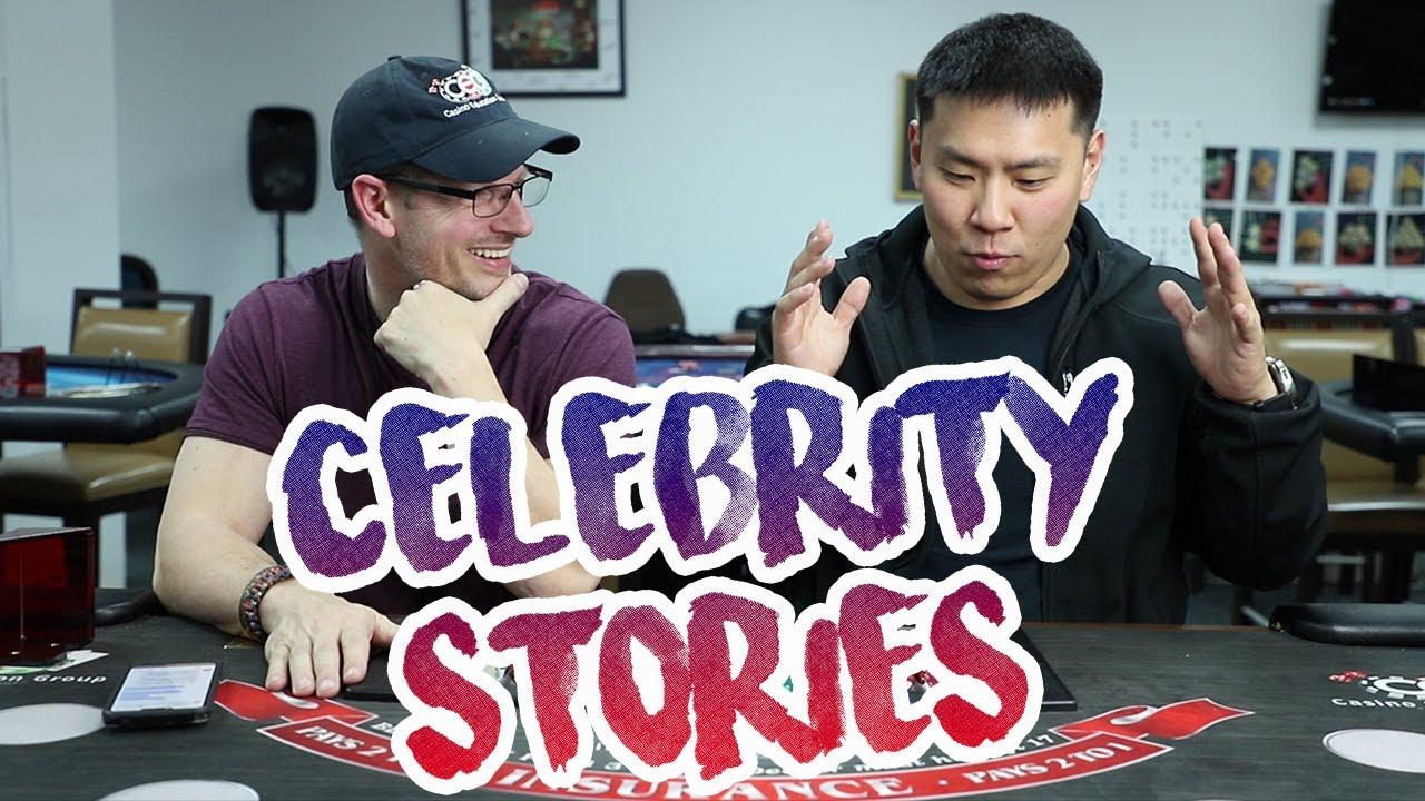 Gambling Stories