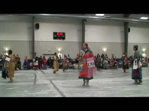 Women's tradish at msu-billings 08