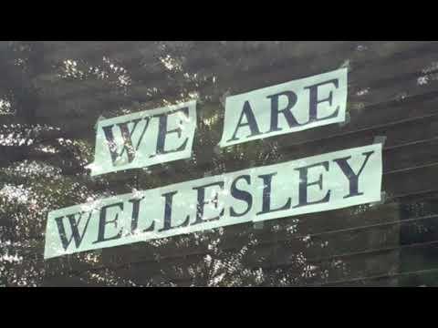 Wellesley College Tour