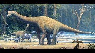 Dinozorlar Yaşıyor! Mp3