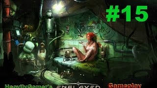 Enslaved: Odyssey to the West Gameplay (PC) Epilogue
