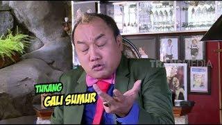 Kisah Hidup Azis Gagap: Pernah Jadi Tukang Gali Sumur | KELUARGA RECEH (17/08/19) Part 1