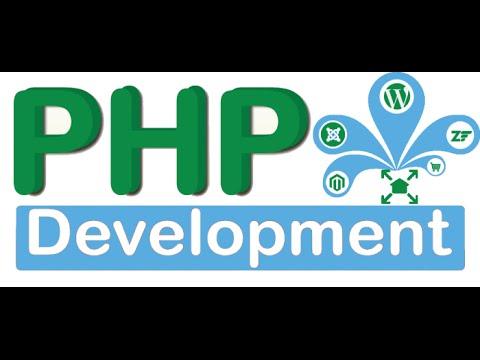 Lập trình PHP -  Bài 2: Công cụ lập trình PHP