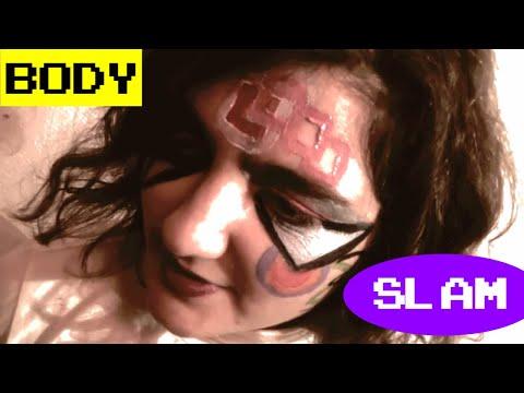 "Stephen Paul Taylor - ""Body Slam"" (ORIGINAL SONG feat. Elen Flugge)"