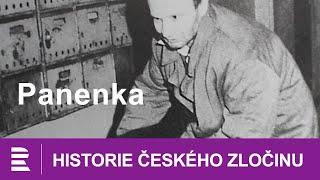 Historie českého zločinu: Panenka