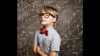 How to raise a genius child