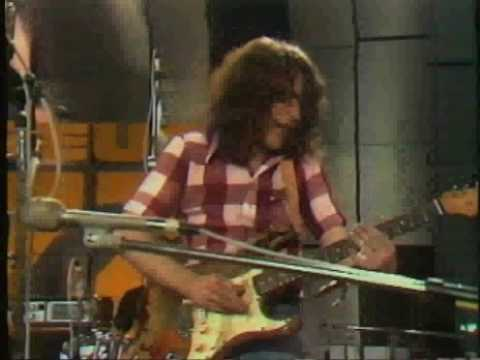 Rory Gallagher......Cradle Rock