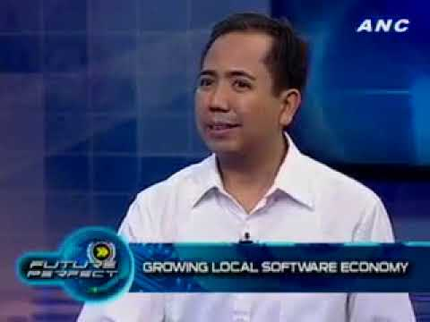 Growing Local Software Economy