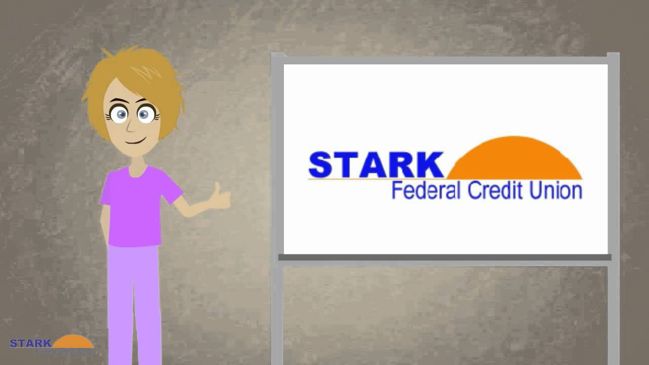 Stark Federal Credit Union Online Banking