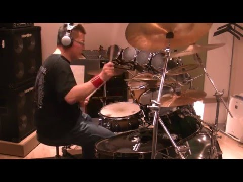05.A Better Life (Dream Theater drum cover)