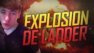 SARDOCHE - J'EXPLOSE LE LADDER AVEC MA CASSIOPEIA