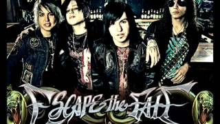 Escape The Fate - Dying Is Your Latest Fashion AND other