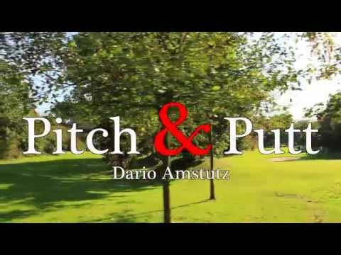 Pitch and Putt - Golf