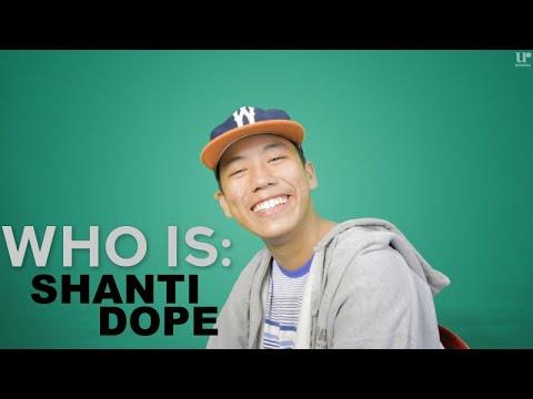 Shanti Dope - Who Is Shanti Dope?