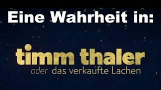 Satanische Wahrheit im Kinderkinofilm Timm Thaler (Filmauszug)