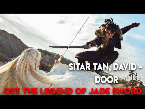Sitar Tan, David - Door - Ost The Legend Of Jade Sword