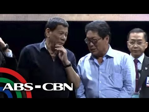 The World Tonight: Labor groups unhappy with Duterte's EO on ' illegal endo'