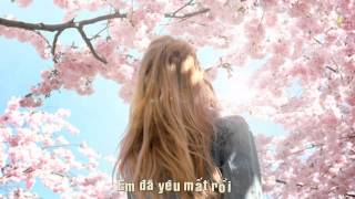 [Vietsub] You Stole My Heart - Han So Ah