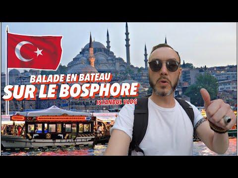 VLOG ISTANBUL / EPISODE 2