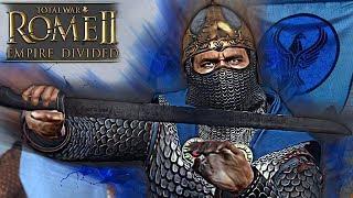 Царство Понт - Стрим в 12:00 МСК - Глобальная Модификация REM к Total War: Rome 2