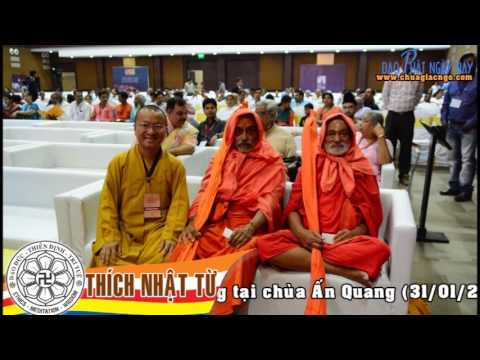 Con Cọp trong Phật giáo (31/01/2010)