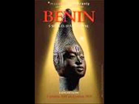 Benin:  Dossou Letriki  - Akoue Dje He Gbeto