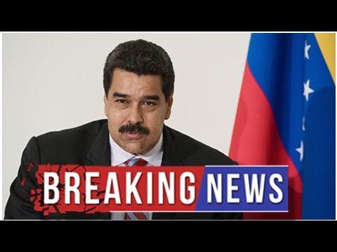 Maduro wears clothes of history-themed Turkish TV series Diriliş Ertuğrul