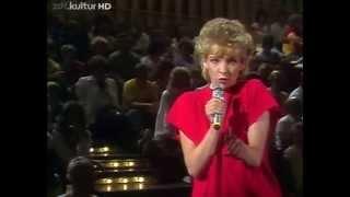 Ixi - Der Knutschfleck (ZDF Hitparade 1983) HD
