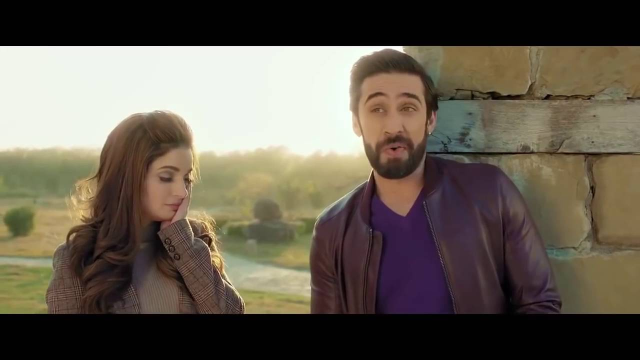 Pakistani Movie JANAAN Official Theatrical Trailer Starring Armeena Rana Khan & Bilal Ashraf   YouTu